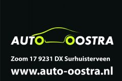 logo Auto Oostra
