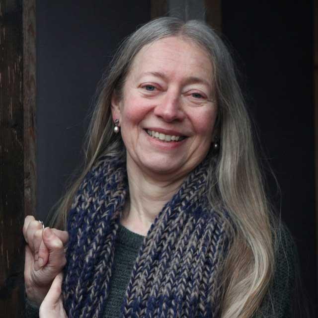 Jannie Reijenga