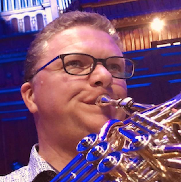 Erik Althuisius