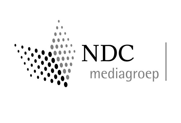 Logo NDC BW