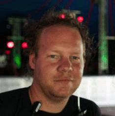 Jens Koudstaal